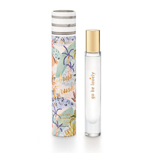 Citrus Crush Demi Perfume