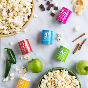 Popcorn Seasoning Gift Set