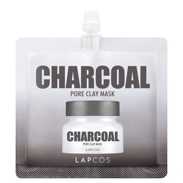 Charcoal Clay Peel Off Mask