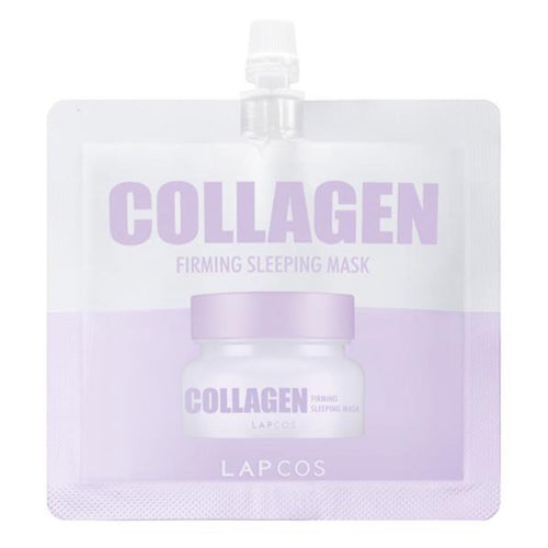Collagen Sleeping Cream Spout