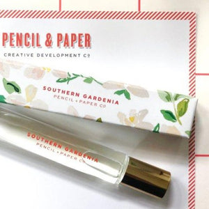 Pencil and Paper Co. + Southern Gardenia Roll On