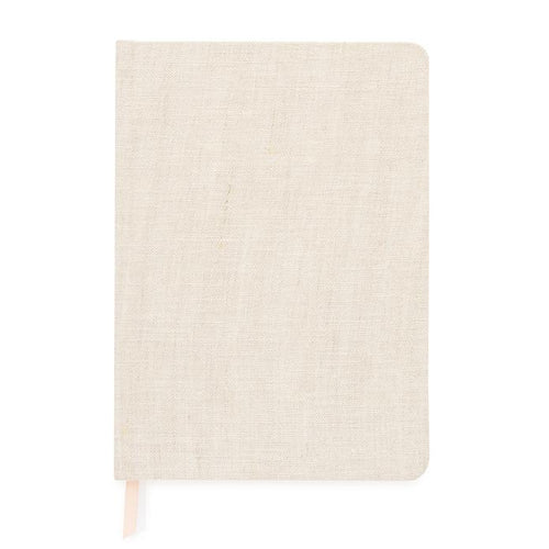 Tailored Journal, Flax