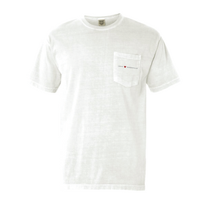 Classic White Neighborhood Tee