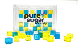 Candy Cubes Blueberry Lemonade 8 pack tray