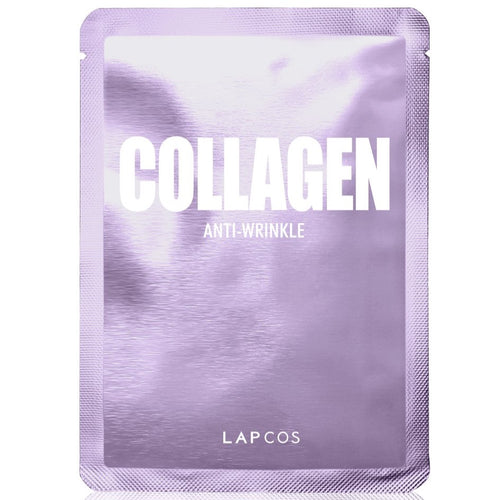 DAILY SKIN MASK COLLAGEN (ELASTIN) Anti-wrinkle