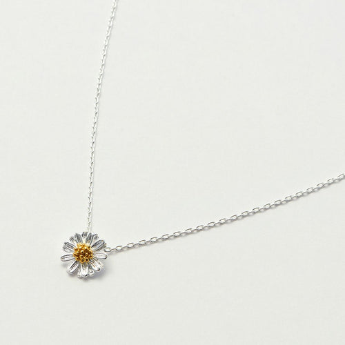 Wildflower NL Silver Plated