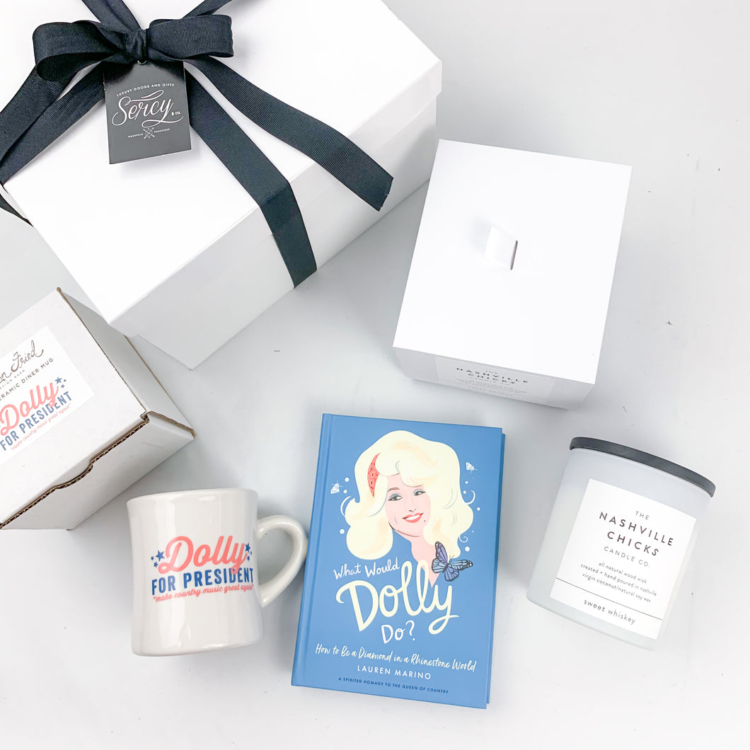 DOLLY BOX
