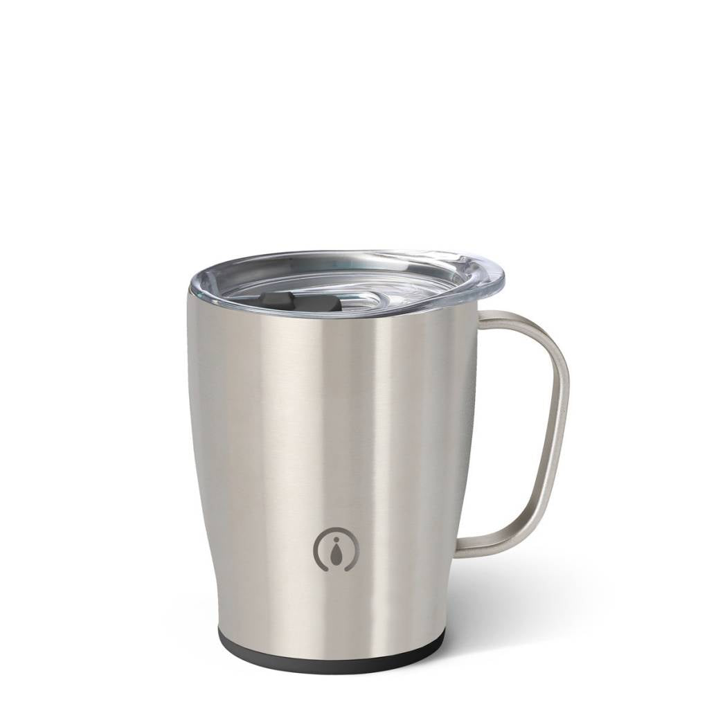 18oz Mug Stainless Steel