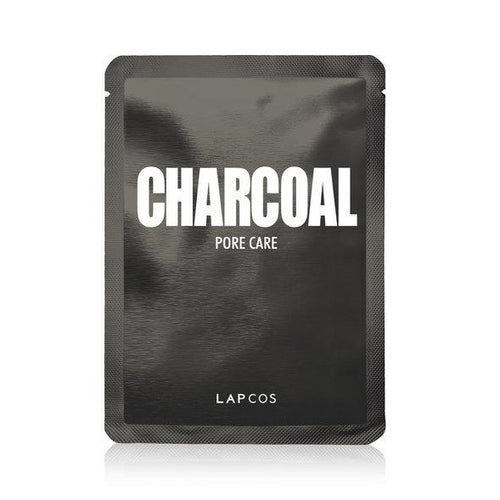 DAILY SKIN MASK CHARCOAL BLACK Pore Care