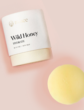 Load image into Gallery viewer, Wild Honey Hydrate Bath Bomb
