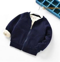 Load image into Gallery viewer, Winter Warm Baby Boys Girls Coats Jacket