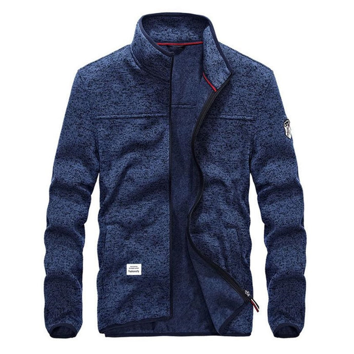 Spring New Casual Jacket Men's