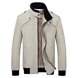 DIMUSI Winter Jackets Mens