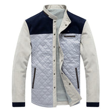 Load image into Gallery viewer, Mountainskin Spring Autumn Jacket Men