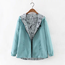Load image into Gallery viewer, Bomber Basic Jacket Women