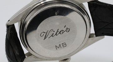Marlon Brando's 'Godfather' Rolex Breaks Record at Auction