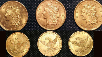 Divers Uncover Rare Gold Coins on Shipwreck Site