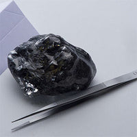 New Record-Breaking Diamond Discovered: 1,758 Carats