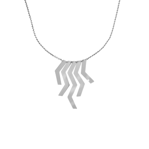 Rebecca Necklace Skyline Collection