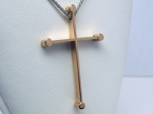 The Way of the Cross Collection Rose Gold