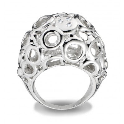 Bali Bubble Ring