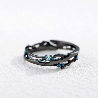 Night Sky Ring