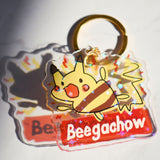 Beegachow Foil Stamps Washi Tape