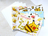Beegachow Postcards Set