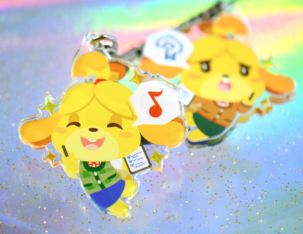 Isabelle Charm