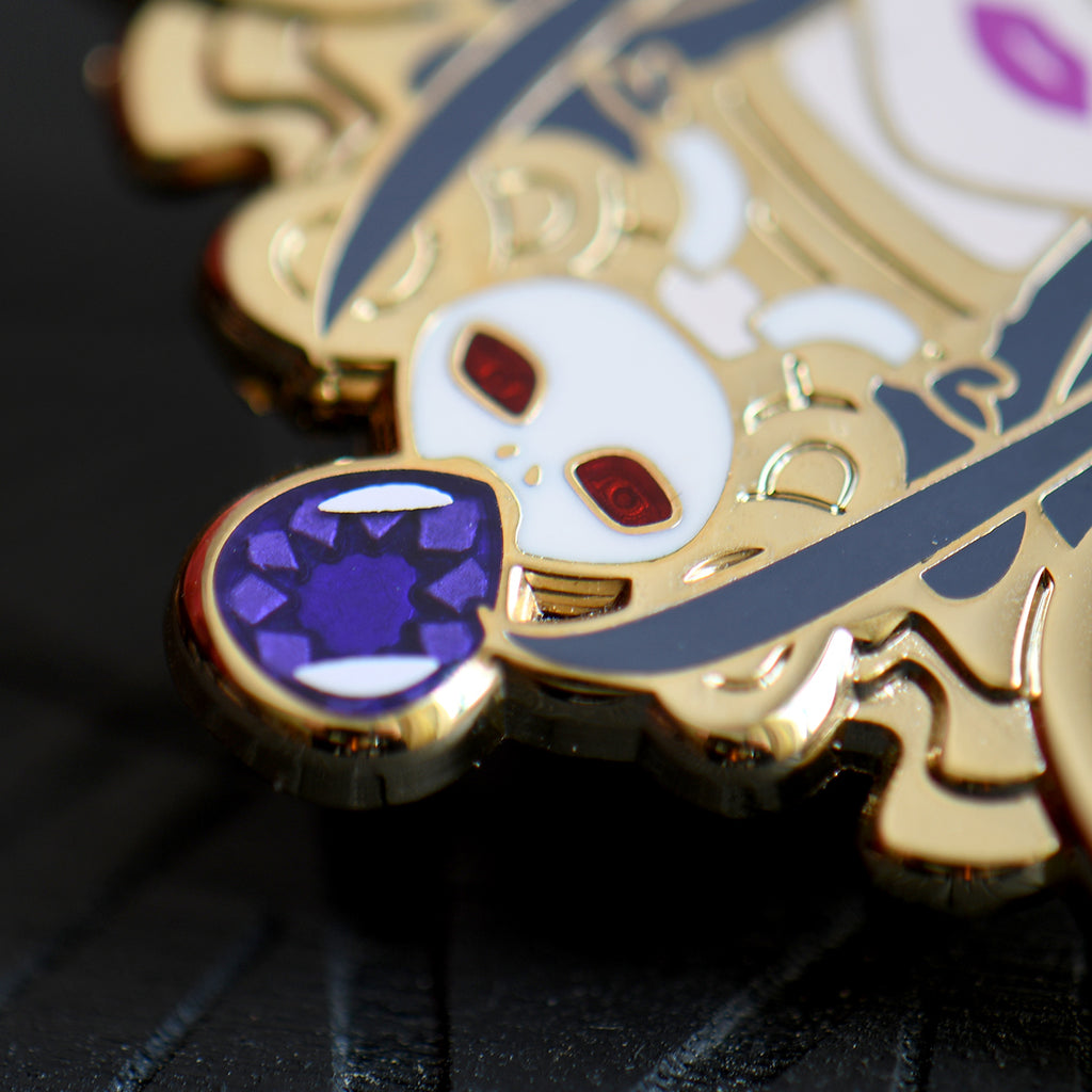 Nyx Pin - Limited Edition
