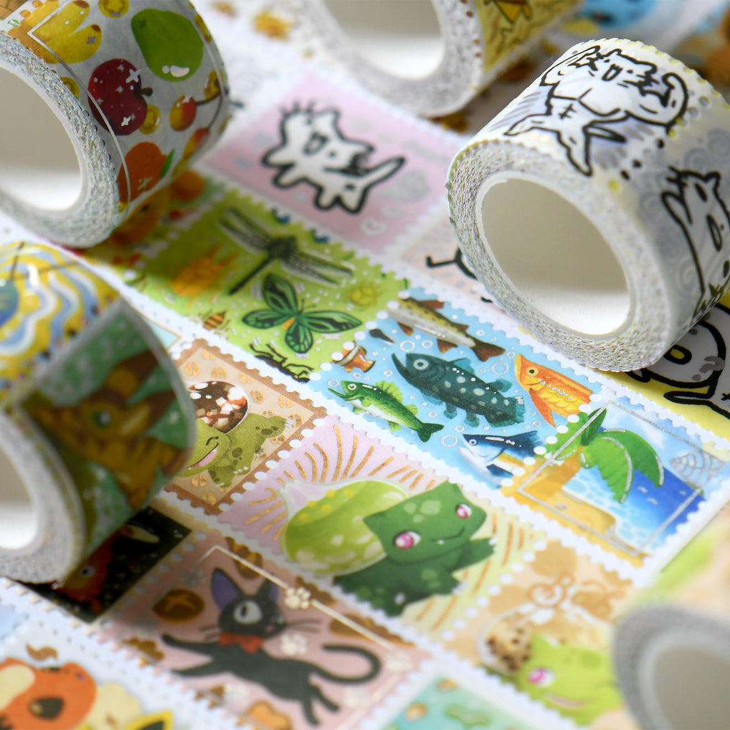 Washi Tape Deal You Pick 4 for 40!