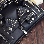 Mini Jacket Bag Handbags - Just Cool Stuffs
