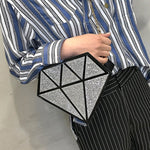 Diamond Shape Bag - Just Cool Stuffs