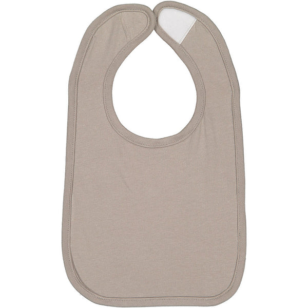 Rabbit Skins 1005 - Infant Jersey Bib