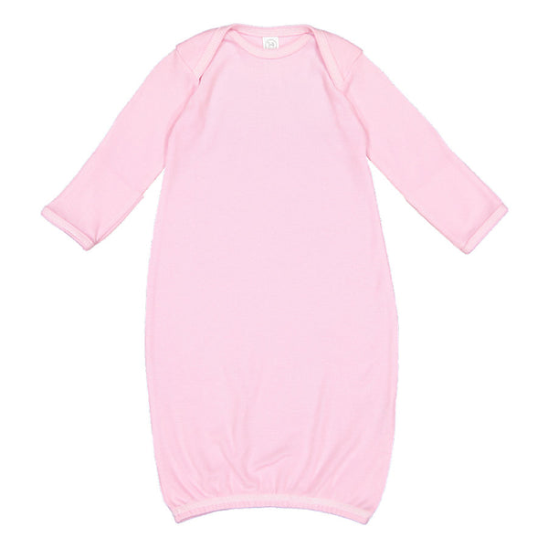 Rabbit Skins 4406 Infant Gown
