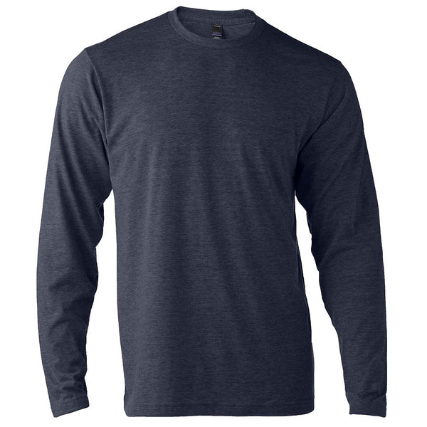 Tultex 242 Poly-Rich Long Sleeve