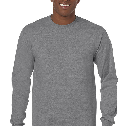 Gildan 5400 - Adult Long Sleeve T-Shirt