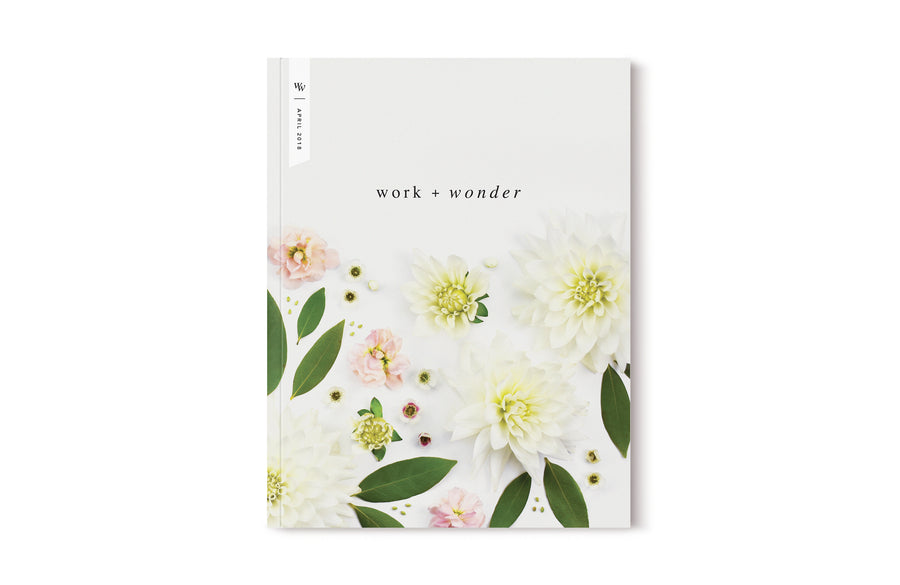 April 2018 Workbook
