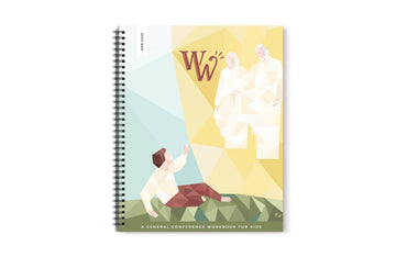 April 2020 Children's Workbook