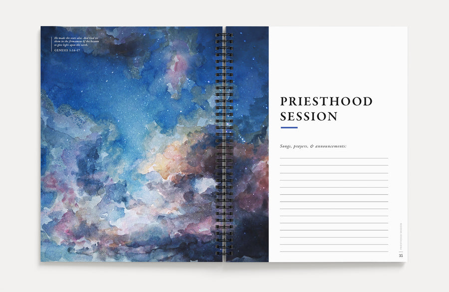 April 2019 Workbook