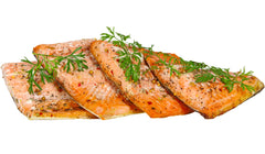 Bulk Fresh Atlantic Salmon