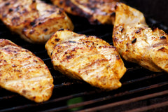 Bulk Boneless, Skinless Chicken Breast