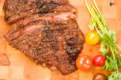 Bulk Lean Flank Steak