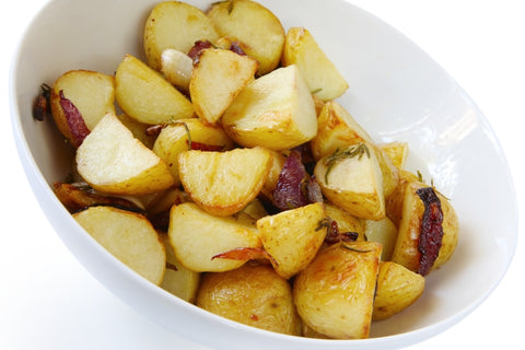 Bulk Roasted Red Potatoes