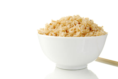 Bulk Brown Rice