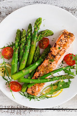 Guiltless Salmon