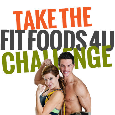 FitFoods4U Mile High City Challenge - Large