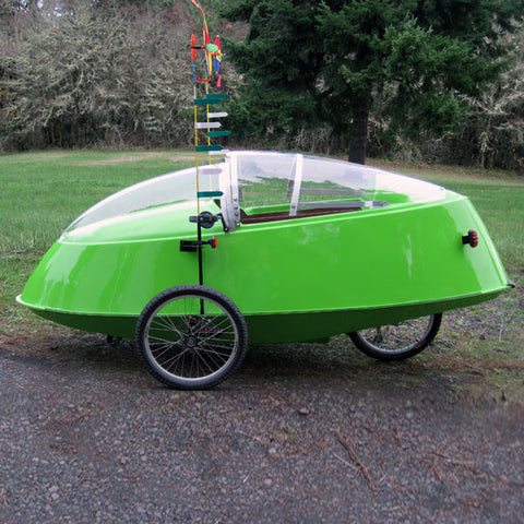 BOYT: Build on Your Trike
