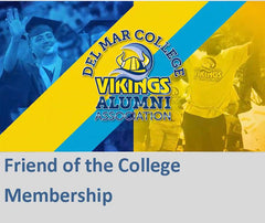 Friend of the Alumni Association, Annual