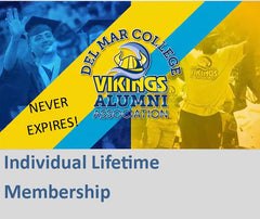 Ind. Lifetime Alumni Association Membership